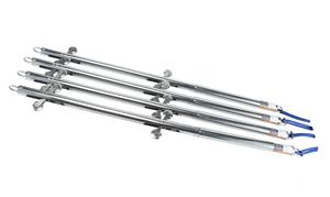 Thiết bị đo chuyển vị ngang tự động In-Place Inclinometer