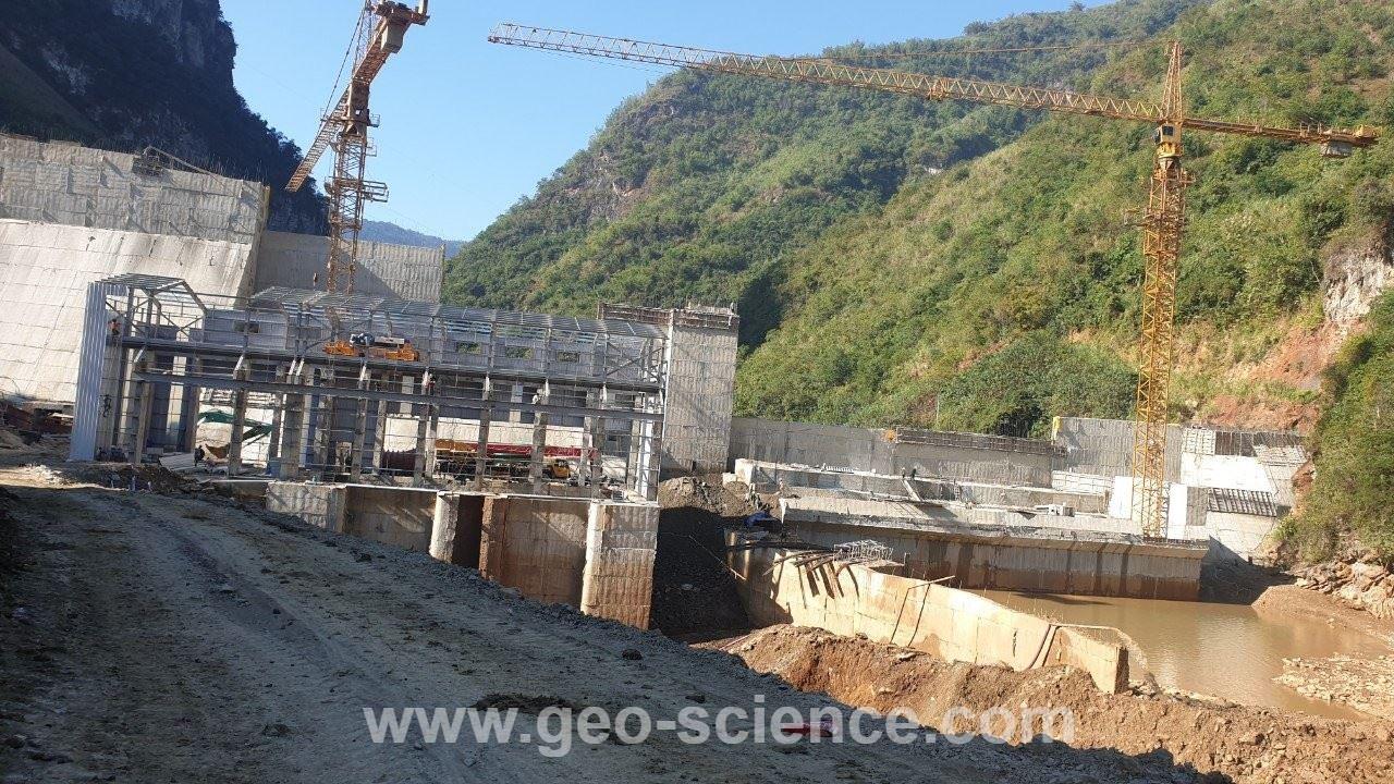 Thủy điện Phiêng Côn