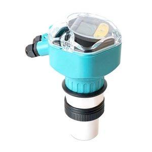 Cảm biến đo mức nước loại sóng siêu âm (Ultrasonic Level Meter)