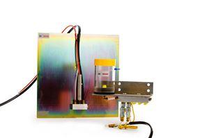 Hệ thống đo lún thủy lực VWLSS GEOSENSE UK