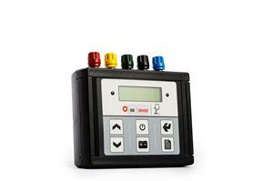 Máy đo cầm tay đa năng MP12 hãng GEOSENSE UK