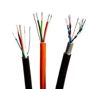 Cáp tín hiệu - 900/M/04/022/PUR/OG/5.0 hãng GEOSENSE UK