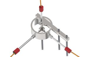 Thiết bị đo chuyển vị 3 chiều VWTCM-4600 GEOSENSE UK