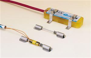 Đầu đo ứng suất thép hình mini GEOKON Model 4100/4150