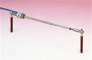 Đầu đo vết nứt dạng dây rung GEOKON