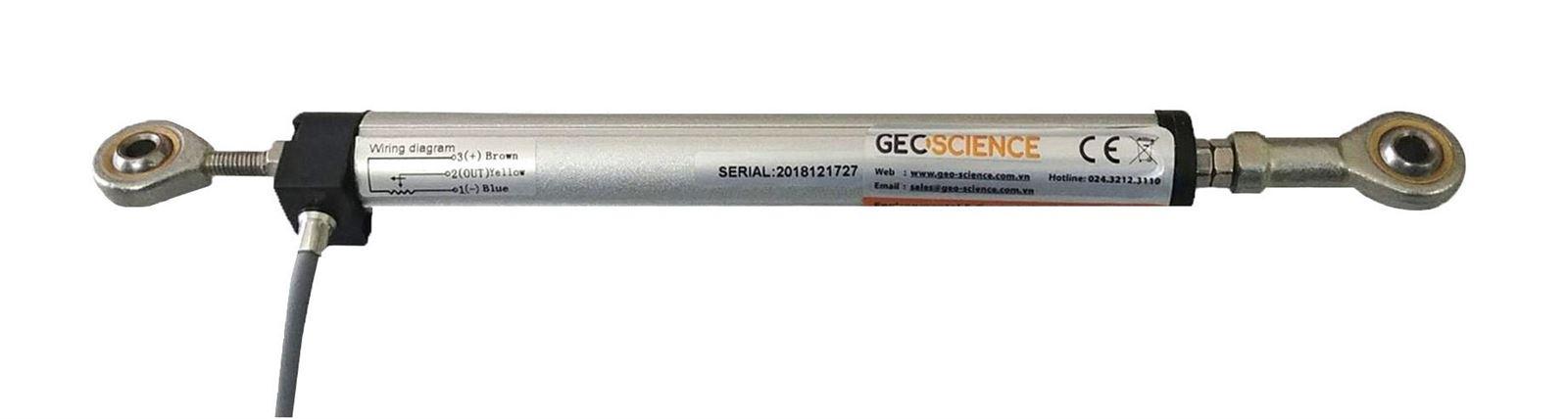 Đầu đo vết nứt GS-CM GEOSCIENCE