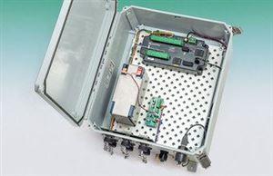 Bộ thu thập xử lý dữ liệu Datalogger 8600 GEOKON USA