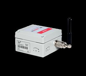 Thiết bị đo nghiêng không dây Wi-SOS 480 GEOSENSE UK