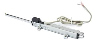 Đầu đo chuyển vị LVDT có thước quan sát trực tiếp GT-LVDT-M100