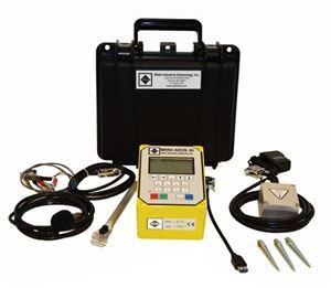 Thiết bị đo rung chấn Mini-Seis III