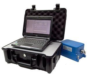 Hệ thống đo rung chấn tự động GEOTECH GR-5-O