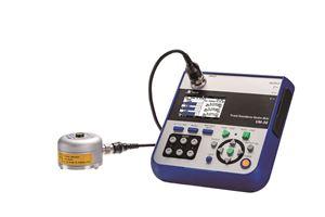 Thiết bị đo rung chấn Rion VM56