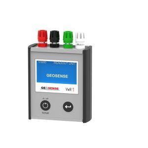 Máy đo tín hiệu dây rung VWR1 hãng GEOSENSE UK