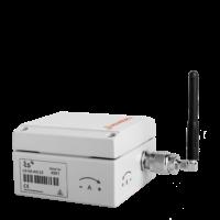 Thiết bị đo nghiêng không dây dạng MEMS hãng World Sensing