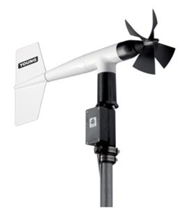 Thiết bị đo vận tốc và hướng gió YOUNG USA