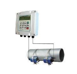 Thiết bị đo lưu lượng loại sóng siêu âm (Ultrasonic Flow Meter)