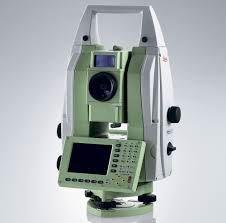 Máy toàn đạc điện tử Leica TM30