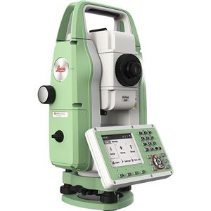 Máy toàn đạc điện tử Leica TS03